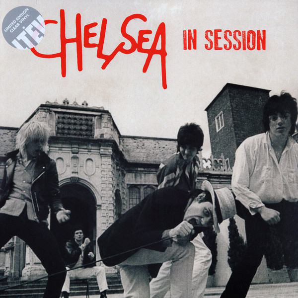 Chelsea In Session, 2 LP
