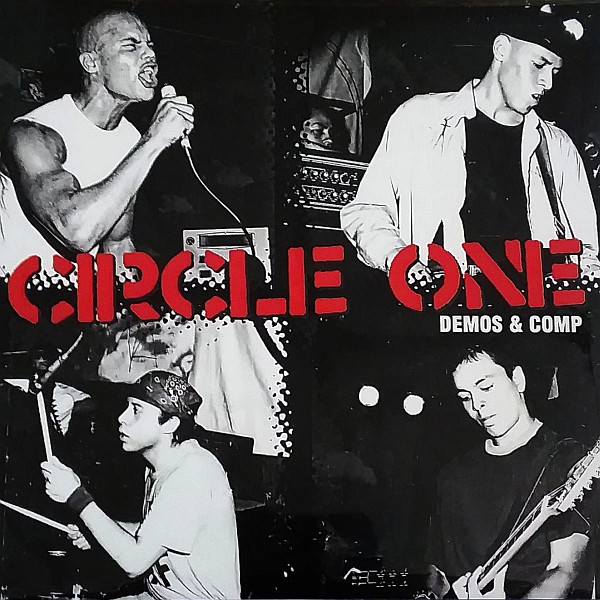 Circle One, Demos & Comp, LP