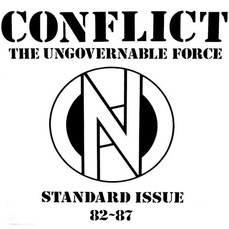 Conflict, Standard Issue 82-87