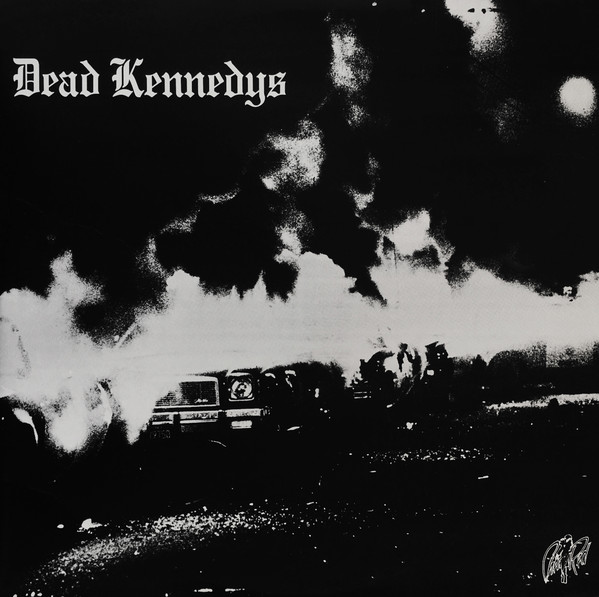 Dead Kennedys, Fresh Fruit for Rotting Vegetables, LP