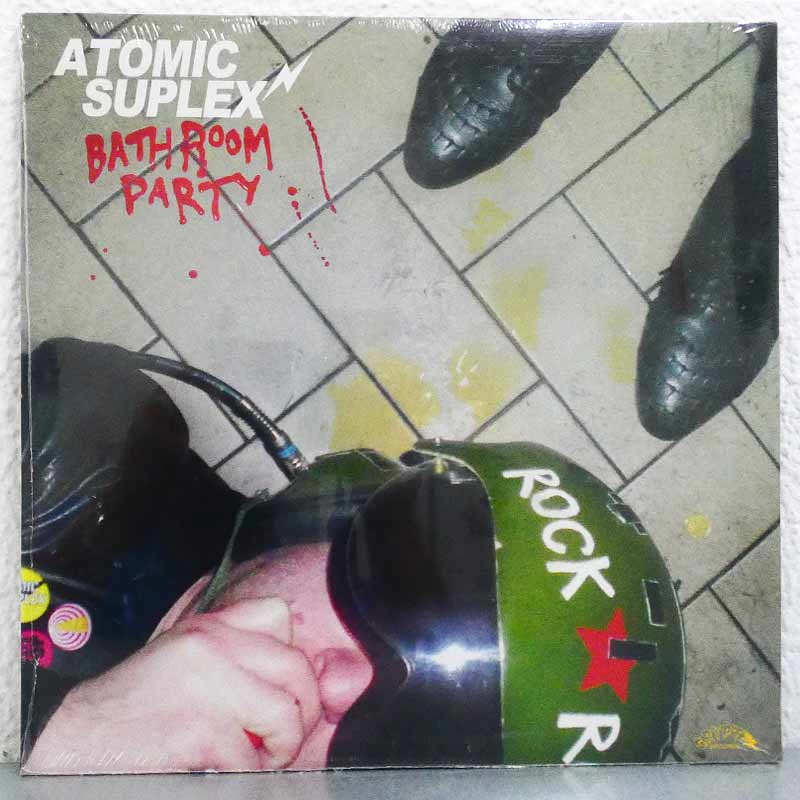 Atomic Suplex, Bathroom Party LP