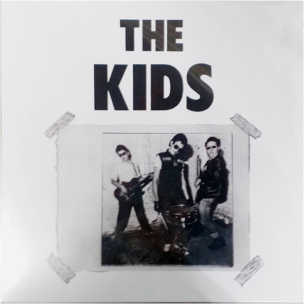 The Kids LP