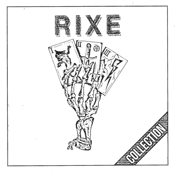 Rixe Collection LP