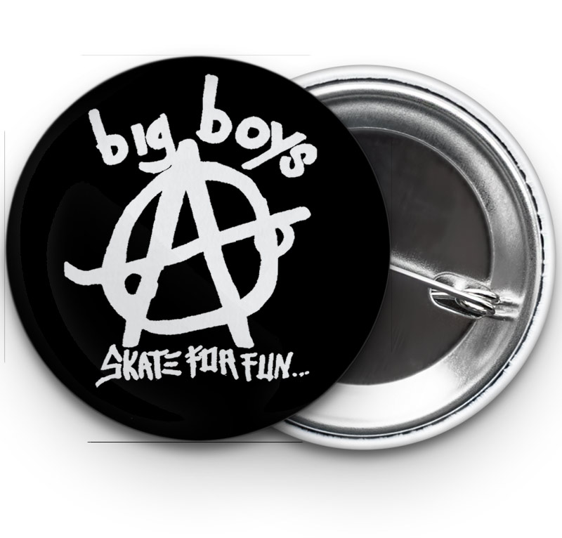 Chapa Big Boys, Skate for Fun