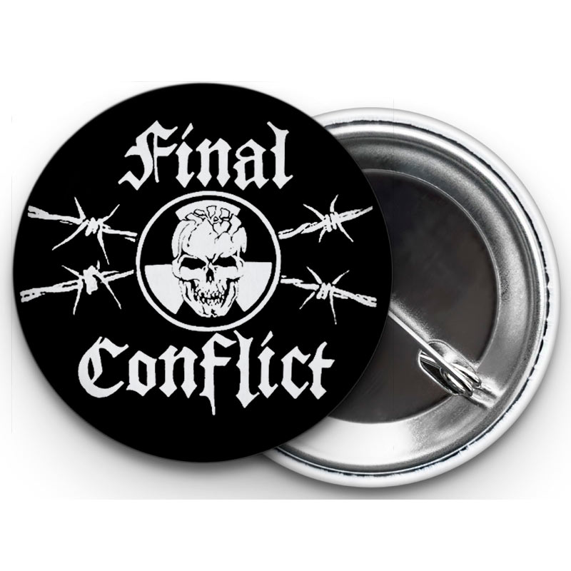 Chapa Final Conflict, Logo