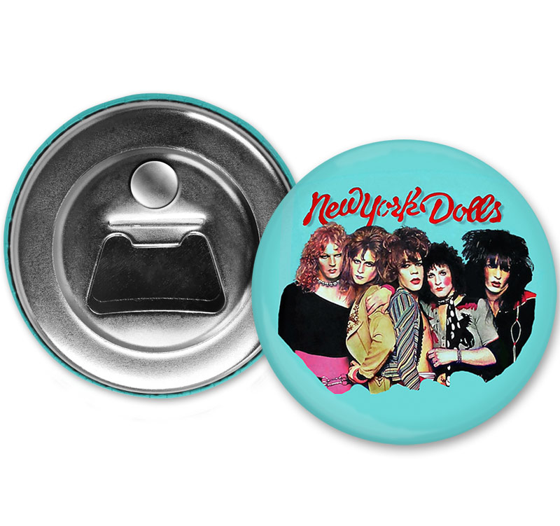 Chapa New York Dolls