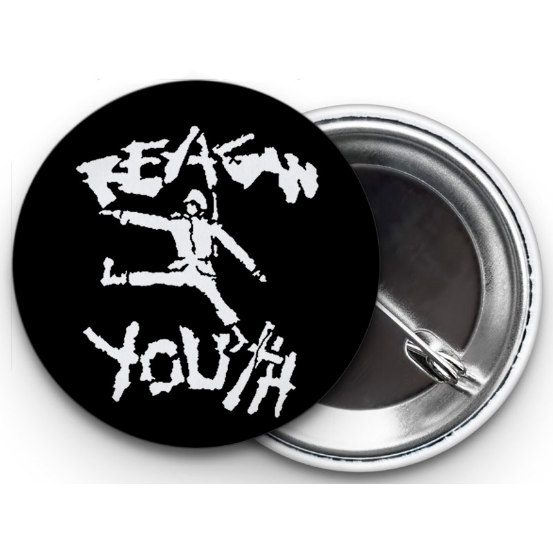 Chapa Reagan Youth