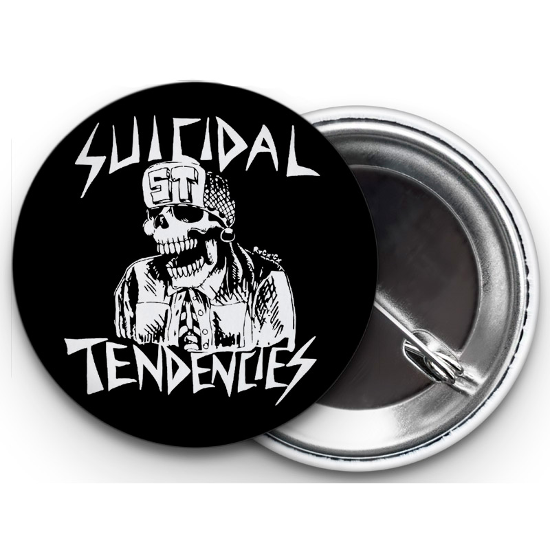 Chapa Suicidal Tendencies